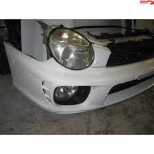 exterior usa vs jdm different front grille subaru impreza 02 03 subaru impreza wrx sti version 7 bug eye front end