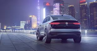 volkswagen previews future all electric crossover autoguide com news
