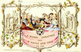 the war on christmas cards dead robins used paperclips and