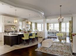 image result for creative ways to tie in different floors in an