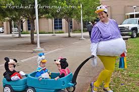 Daisy Duck Halloween Costume Halloween Preparations U2013 Roundup Favorite Family