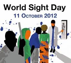 World Blindness Day Brazil Has 6 5 Million People Visually Impaired And Blind 582 000