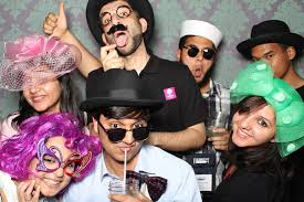 Photo Booth Rental Seattle Photogenica Photo Booth Seattle Portland Northwest Us