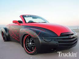 custom paint jobs custom auto paint truckin u0027 magazine