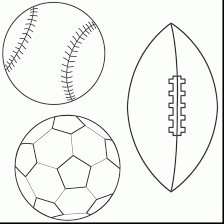 surprising beach ball and sand castle coloring page with beach