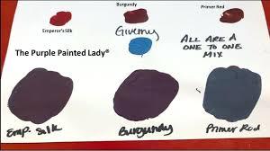 what colors make purple paint what colors make purple paint awesome purple paint color teenage