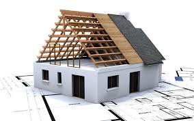 gable roof with his own hands the unit truss system kalk pro