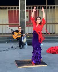 seville u0027s fabulous flamenco dance dance dance bella new