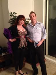 Peggy Bundy Halloween Costume Wanted Share Favorite Couples Costume Al Peg