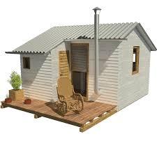 tiny cottages plans garden cabin plans