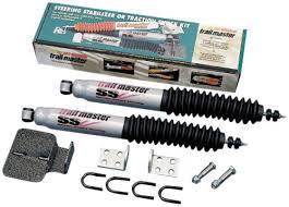 25 187601 Amazon Com Trailmaster Suspension 7278 Ssv Dual Steering