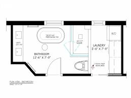 elegant as well as intended for bathroom floor plans gorgeous