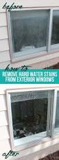 brite way window cleaning best 25 hard water spots ideas on pinterest hard water cleaner