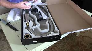 delta savile kitchen faucet delta savile faucet unboxing