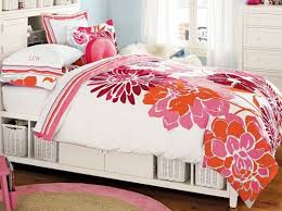 Teen Floral Bedding Pottery Barn Teen Kensington Floral Bedding Textile Blog