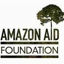 amazon aid foundation youtube