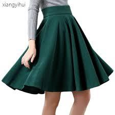 Wool Skirts For Winter Online Get Cheap Wool Skirt Aliexpress Com Alibaba Group