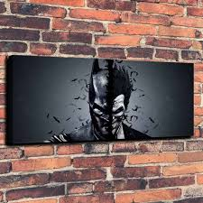 Batman Home Decor Best 25 Batman Room Decor Ideas On Pinterest Superhero Room
