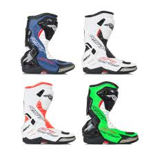 bike riding boots rst pro series race mens motorcycle motorbike biking riding