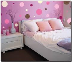 Bedroom Paint Designs Photos Polka Dot Decor For Children S Rooms Images Rooms