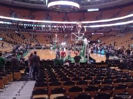 celtics floor plan td garden loge 7 boston celtics rateyourseats com home