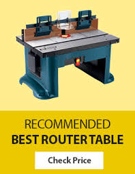 Bench Dog Router Table Review Bosch Router Table U2013 Ra1181 Router Table Review By Experts