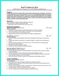 Pharmacy Technician Resume Objective Sample by Pharmacist Technician Resume Free Resume Example And Writing