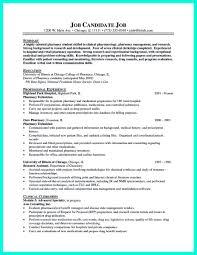 Resume Sample Pharmacy Technician by Pharmacist Technician Resume Free Resume Example And Writing
