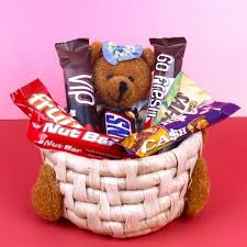 chocolate basket delivery online chocolates delivery send chocolates gift for him to