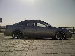 Audi A 6 2003 Audi A6 2003 Custom
