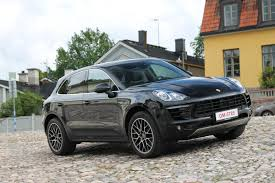 Porsche Macan Specs - porsche macan diesel