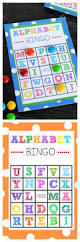 printable alphabet bingo game
