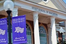 stout of education stout of education high point