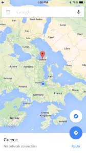 Google Maps Greece by Tracking Your Flight Path Using Google Maps Thejetsetguy