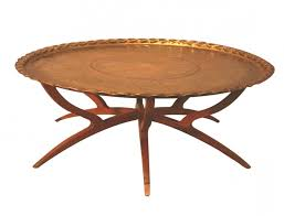 tray top end table coffee table amazing brass coffee tables glass coffee tables and