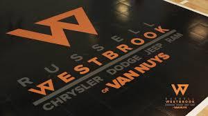 lexus van nuys dealership russell westbrook cdjr is committed to you youtube