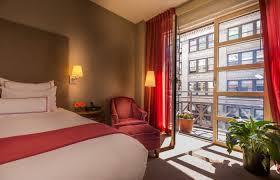 the hotel giraffe new york official site best luxury boutique