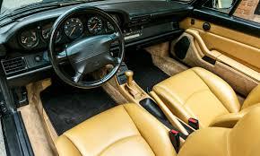 porsche cars interior 1996 porsche 911 carrera 4 cabriolet lamborghini calgary