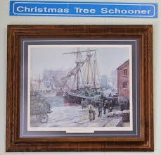 wisconsin historical markers christmas tree ship point
