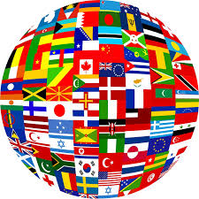 Flags Countries Are You Called To Come And Join The Team
