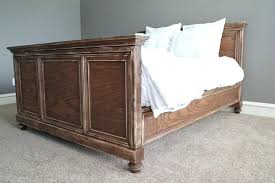 Make Your Own Bed Frame How To Make Your Own Bed Frame Make Your Own Bed Frame All About