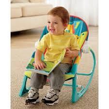 Toddler Rocking Chairs Amazon Com Fisher Price Infant To Toddler Rocker Dark Safari