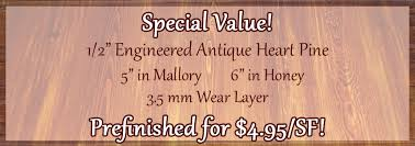 special value green family materials news