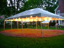 rental tents rental tent accessories to make your event a success canopy