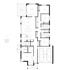energy efficient house floor plans energy efficiency the rosella 252 offers the very best in energy efficient home design