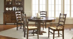 furniture broyhill attic heirloom dining table with inspiration