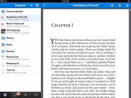 Resume Dropbox Dropbox Refreshed With All New Pdf Viewer Push Alerts For Shared