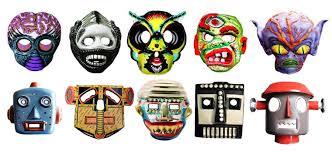 vintage masks vintage an impressive collection of vintage costumes