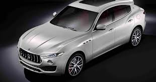 maserati usa price maserati reveals its new levante super deluxe suv