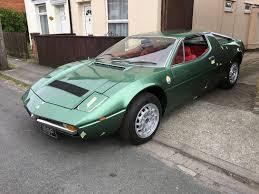maserati bora interior 1975 maserati merak archives bridge classic cars